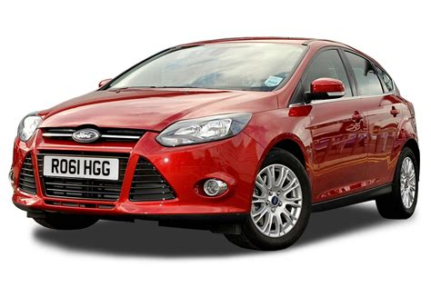 ford focus hatchback   engines top speed