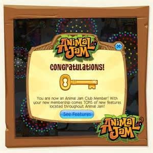 Animal Jam Membership Codes That Work 2016