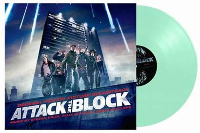 Attack Block Soundtrack Vinyl Cool Am Shark