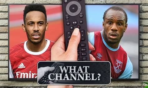 What channel is Arsenal vs West Ham on? TV and live stream ...