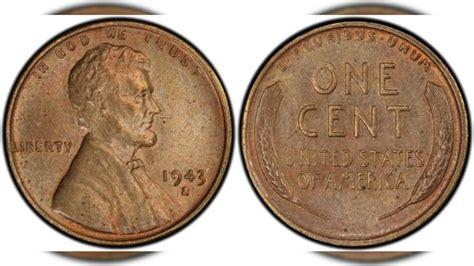 Rare 1943 Lincoln penny sells for $1 million | Fox News