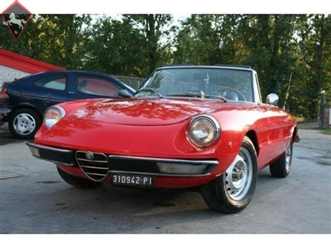 1980 Alfa Romeo Spider by 1980 Alfa Romeo Spider Is Listed Sold On Classicdigest In