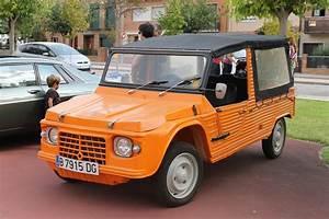 Citroën Mehari : autopasion18 14 concentracio classics les franqueses ~ Gottalentnigeria.com Avis de Voitures