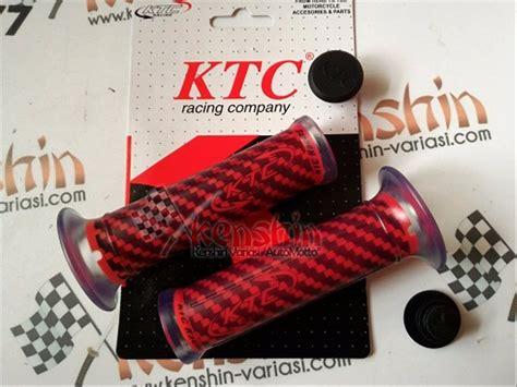 Terbatas Handgrip Handfat Ktc jual ktc kitaco handfat handgrip karet grip motif carbon