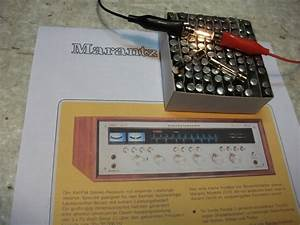 Marantz Receiver 8 Volts 250 Ma Fuse Type Lamps For Sale