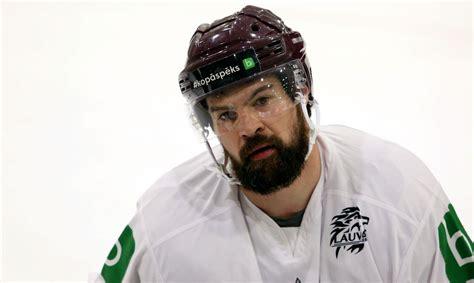 Nosaukts Latvijas hokeja izlases sastāvs pārbaudes turnīram Liepājā - Hokejs - Apollo.lv ...