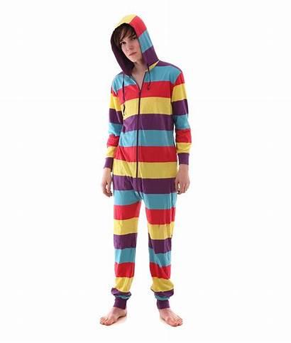Onesie Adult Pajamas Footed Festival Hooded Funzee
