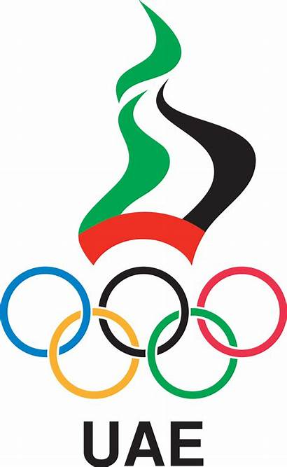 Emirates Olympic Committee National Arab United Team