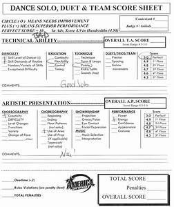talent show program template word sample singing competition score sheet