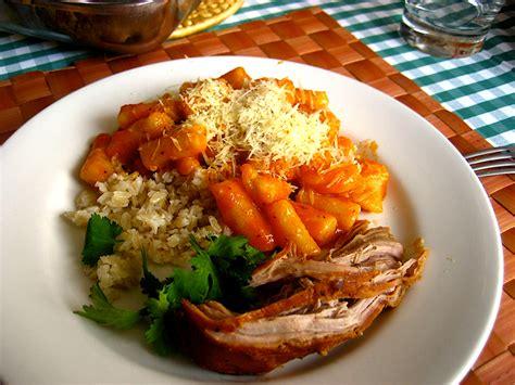 cuisine bresilienne au coeur de la cuisine brésilienne sans gluten because gus