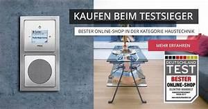 Elektro Online Shop 24 : jung schaltermaterial kaufen elektro wandelt online shop ~ Watch28wear.com Haus und Dekorationen