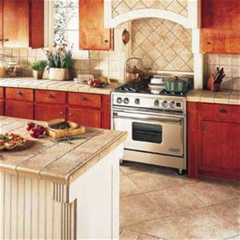 ceramic tile countertop ideas kitchen tile countertop ideas networx 8100