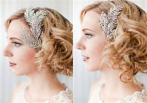 Upcoming Trendy Designs Of Wedding Bridal Hair Accessories