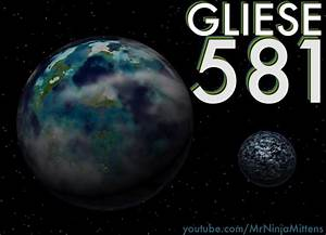 Gliese 581g Surface - Pics about space