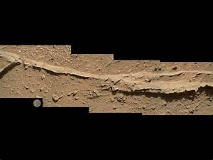 NASA's Curiosity Rover Finds More Signs that Ancient Mars ...