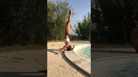 While it might sound rash, this pose has a reputation for its ability to increase blood circulation and give the heart a rightful rest. Sirsasana The Queen of Yoga poses - YouTube