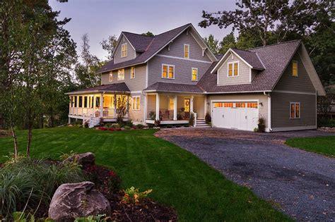 Modern Farmhouse Floor Plans  Review Home Co