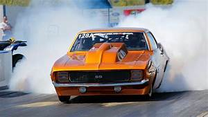 History Of Street-legal Drag Racing  1949 To 2013
