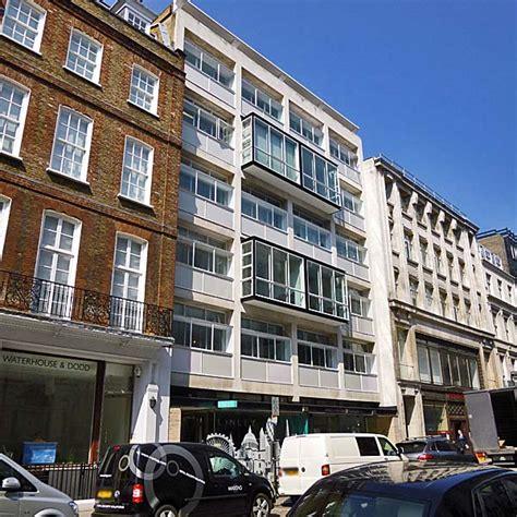 albemarle street london