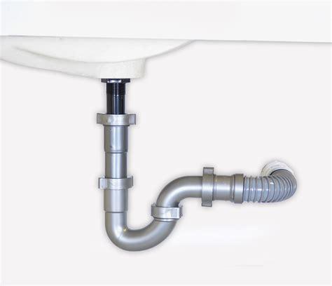 drain kit snappy trap flexible parts single kitchen sink