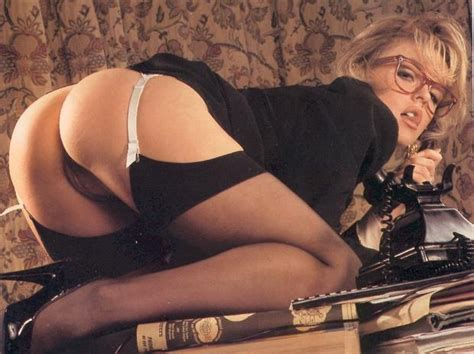 sexy ass in awesome g string classic photo petra verkaik vintage erotica adult xxx area