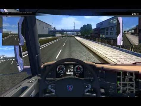 scania truck driving simulator gameplay scania truck driving simulator 2012 code