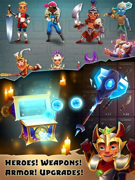 blades  brim apk   action game  android