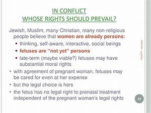 PPT - Abortion In Canada: Criminal Law, Constitutional Law ...