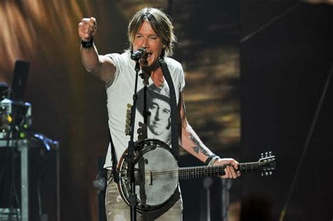 Keith Urban Rleases Album Release Date, Artwork, And Track
