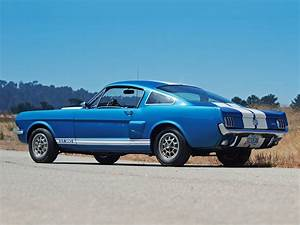 List of Top 10 Most Iconic Mustangs of All Time - Cash Your CAR UAE Blog