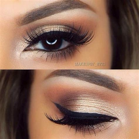 flawless eyeshadow smoky 31 beautiful wedding makeup looks for brides page 2 of 3