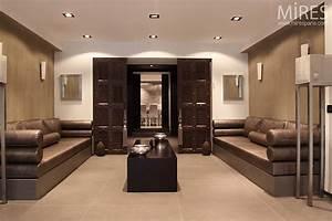 Salon Oriental Moderne : pierre de parement cuisine ~ Preciouscoupons.com Idées de Décoration