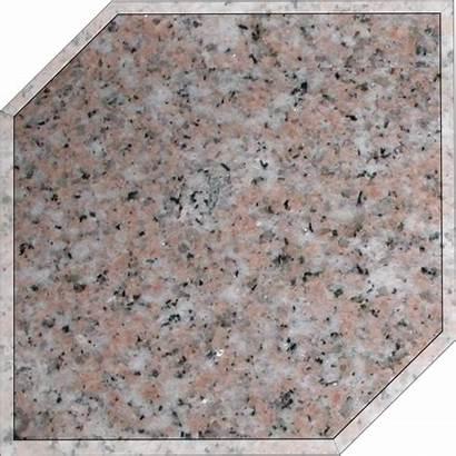 Granite Pink Colors Desert