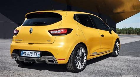 Gambar Mobil Renault Clio R S by Nuova Renault Clio Svelate Le Prime Informazioni E Le