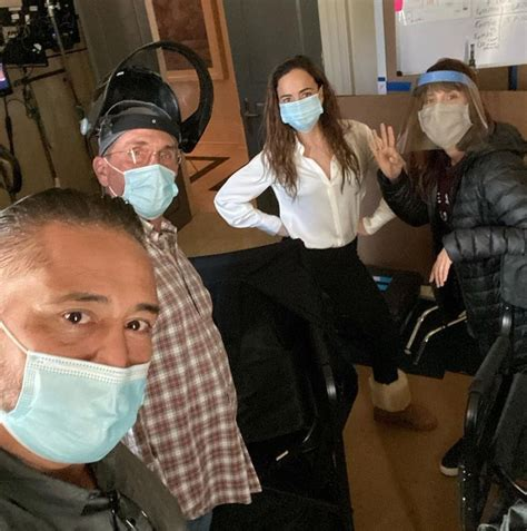 Queen of the South Season 5 resumes filming, Dailyn ...