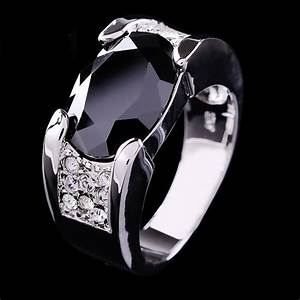 designs of black sapphire rings 2014 for men With sapphire wedding rings for men