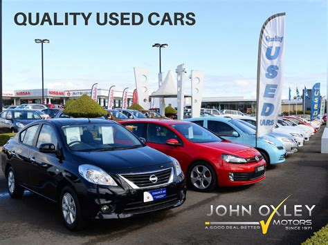 Used Cars In Macquarie by Oxley Motors Pre Owned Vehicles Used Cars 130