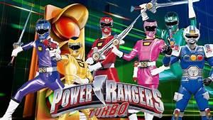 Il Mondo Di Supergoku  Power Rangers Zeo