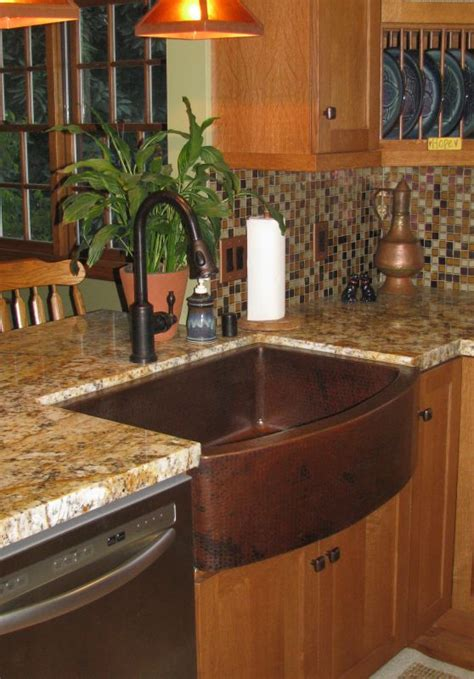 copper sink with stainless steel appliances copper sink with stainless steel kitchen pinterest