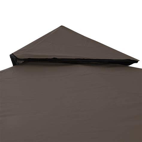 gazebo top canopy replacement uv patio outdoor garden cover ebay