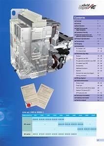 Catalogue Mitsubishi Thiet Bi Dien Acb