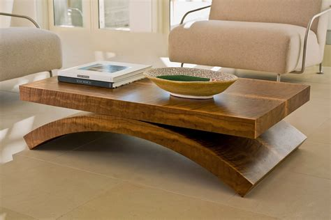 New Contemporary Coffee Tables Designs