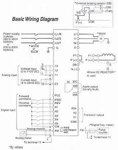 Joliet Technologies  U2013 Saftronics Pc10  U2013 Basic Wiring Diagram