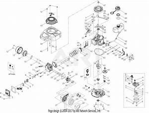 Mtd 1t65nub 140cc Engine Parts Diagram For 1t65nub General