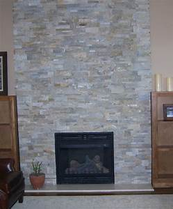 Resurface fireplace with stone for Resurface fireplace with stone