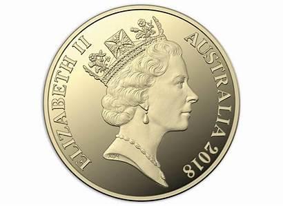 Coin Three Proof 30th Anniversary Coins Australia