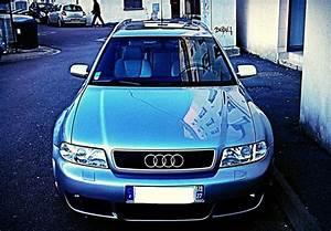 Audi Rs4 B5 Occasion : essai audi rs4 b5 ~ Medecine-chirurgie-esthetiques.com Avis de Voitures