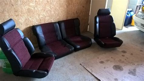 refection siege 205 gti intérieur sièges 205 gti cuir tissu avis