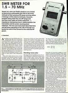 Meter Circuit Page 18   Meter Counter Circuits    Next Gr