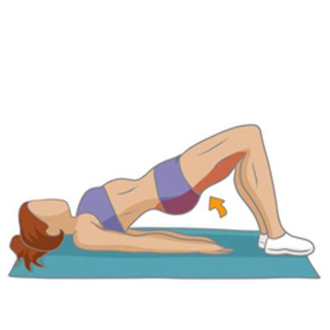 muscler fessier sans materiel de musculation homeworkout challenge plusieurs exercices